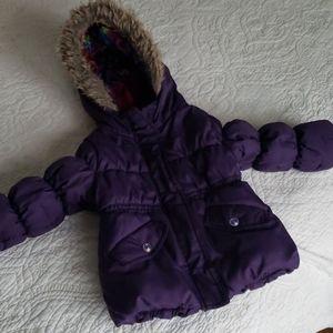 Rothschild Winter Coat